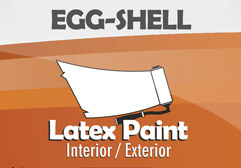 latex-eggshell